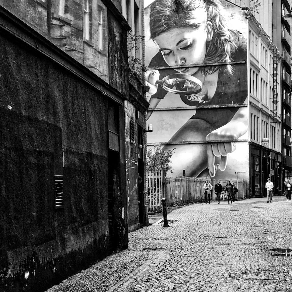 Glasgow, Scotland (2017)